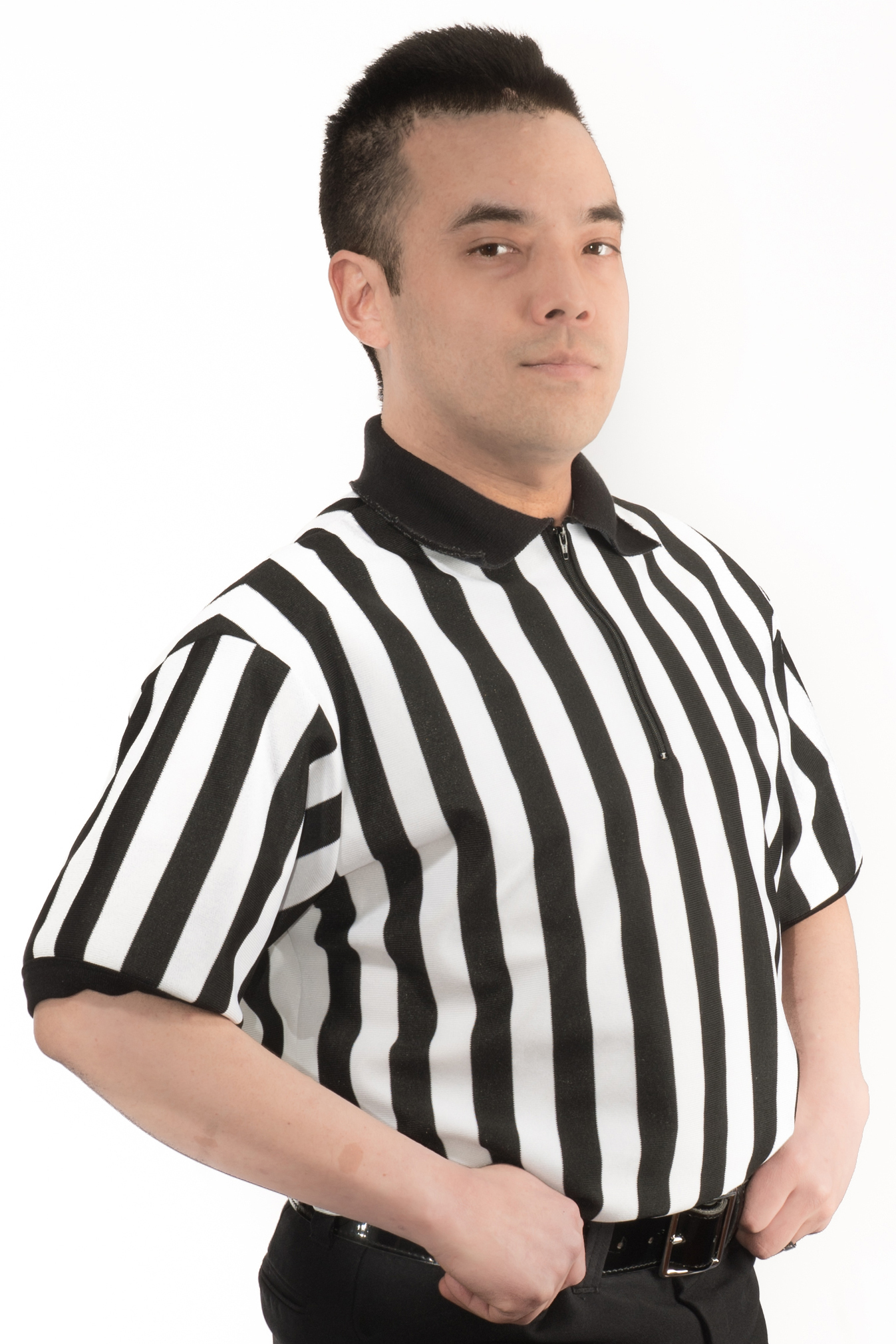 Dan Tanaka Professional Wrestling Referee