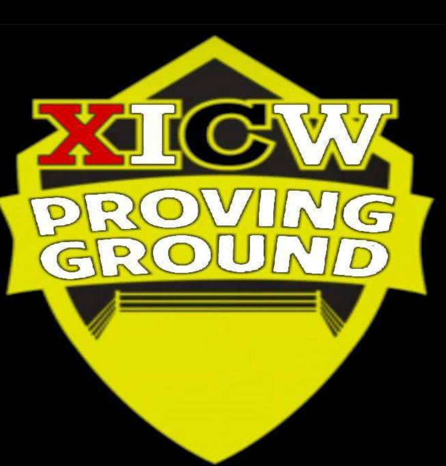 Xtreme Intense Championship Wrestling Proving Ground