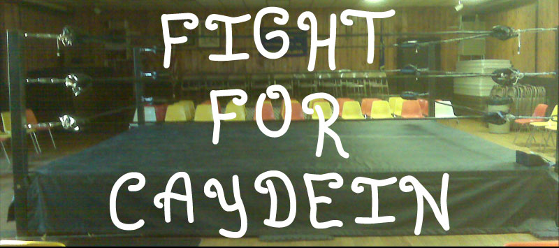 Fight for Cayden