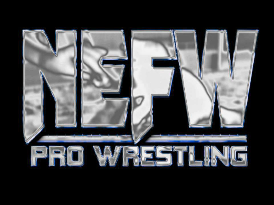 New England Frontier Wrestling