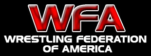 Wrestling Federation of America